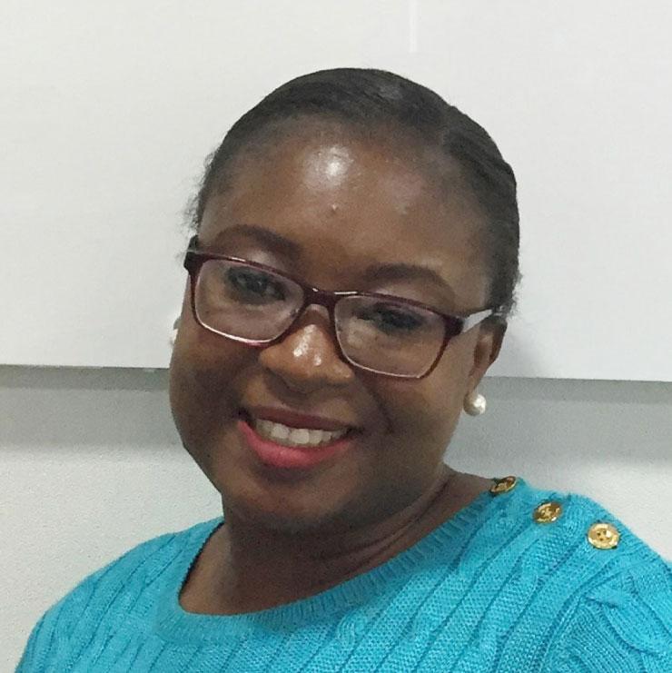 Dorothy Job Gandu