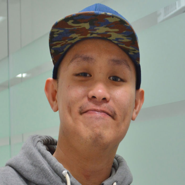 Kenny – Chia Heng Chok