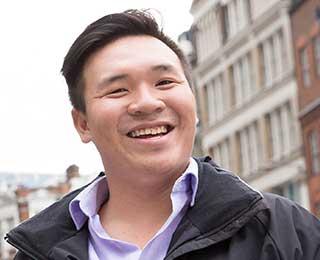 Phuc Huynh (Kelvin)