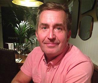Ian Stuart