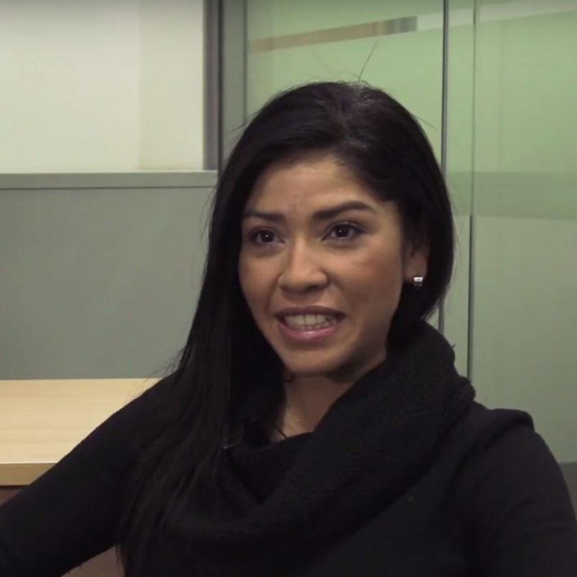 Marieli Venegas Moreno