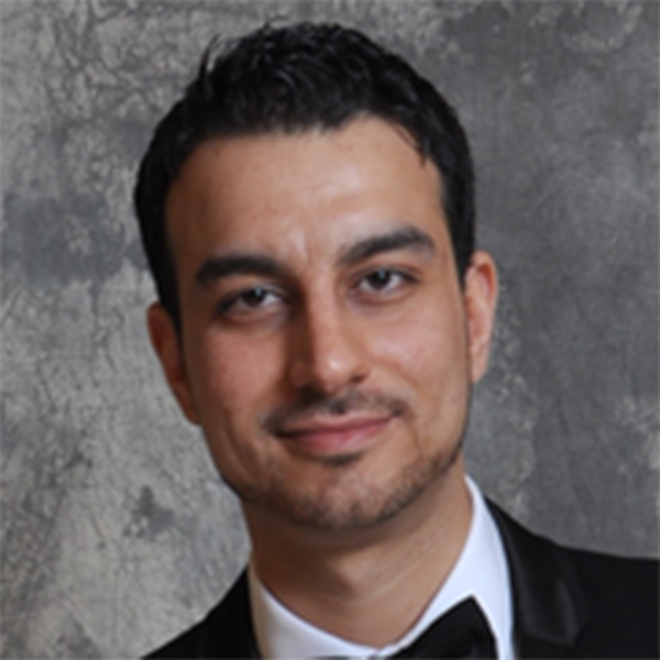 Dr Haider al-Khateeb