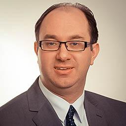 Dr Guy Brown