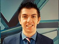 Declan O'Loughlin - Senior Learning Advisor