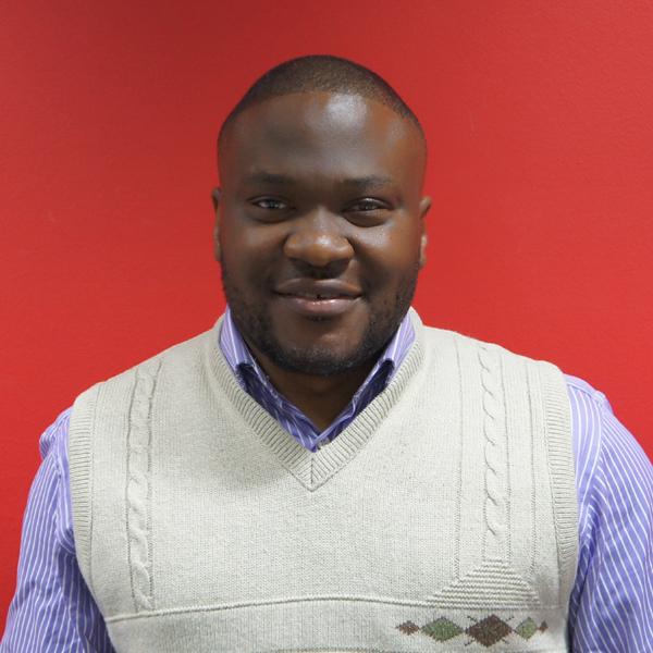 Dr Akinseye Aluko