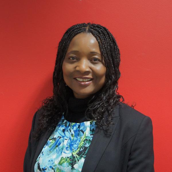 Dr Elizabeth Achinewhu-Nworgu