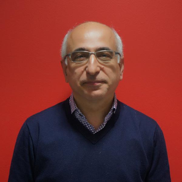 Professor Hamid Jahankhani