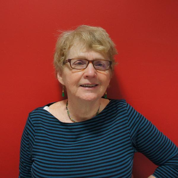 Dr Lillian Clark