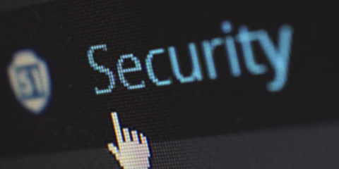 Read our Cyber Security blog post