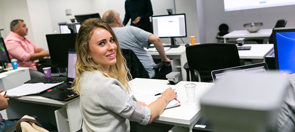New Part-Time Computing Programmes at the London Campus
