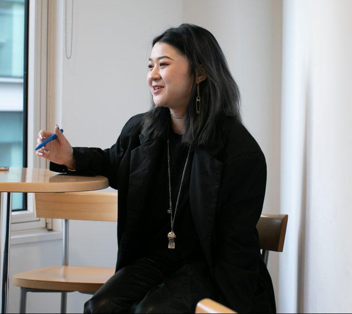 Shunan Liu