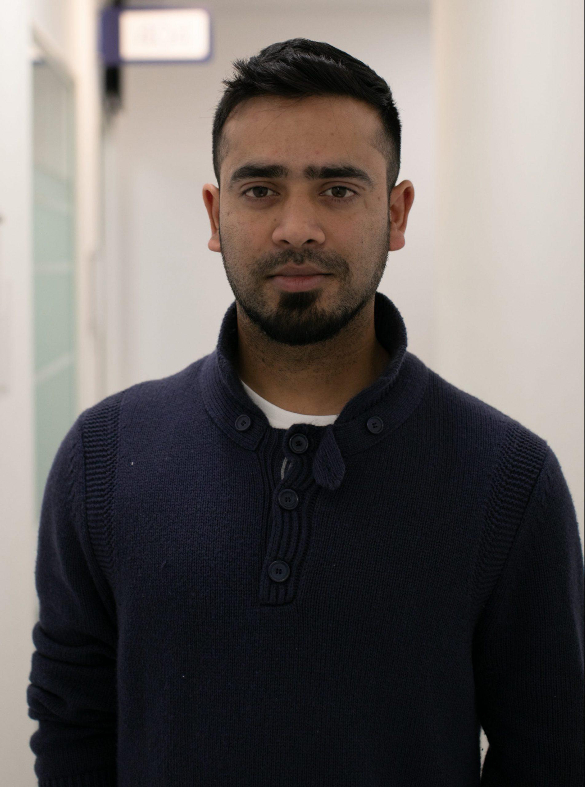Ajay Chetan