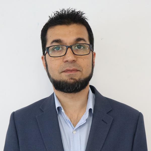 Dr Aliar Hossain