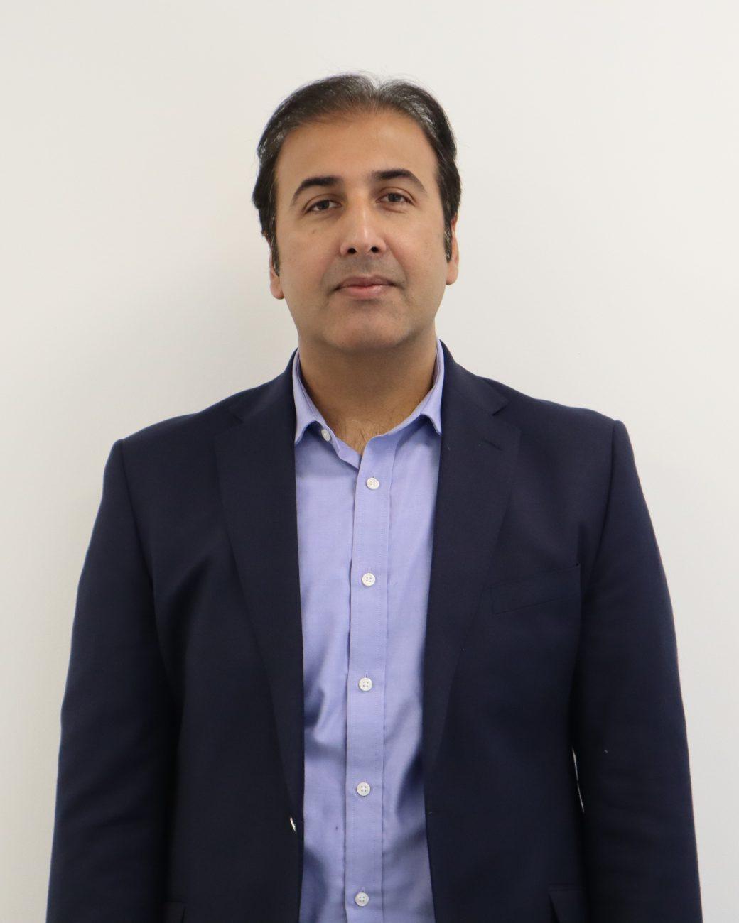 Imad Nawaz