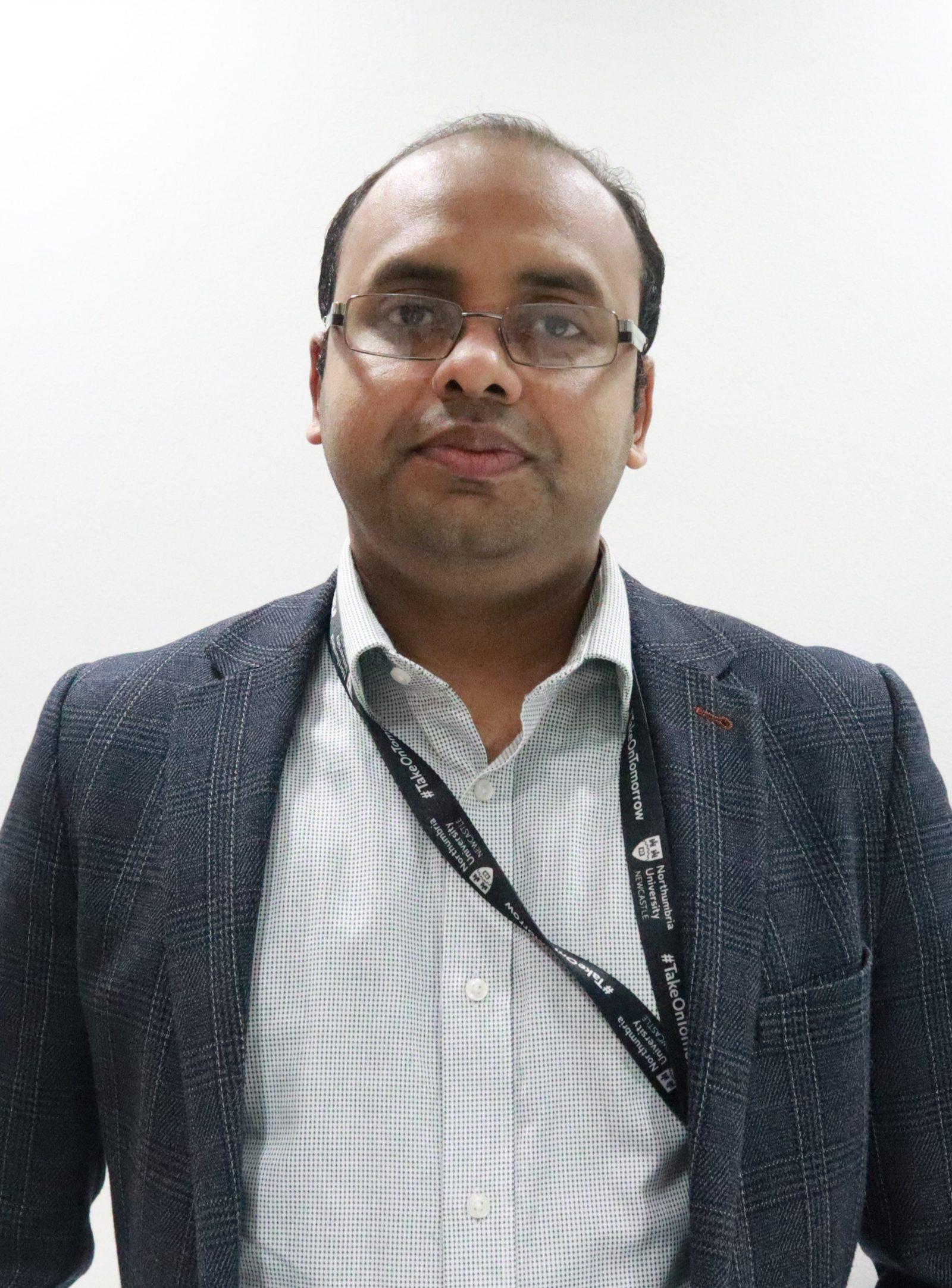 Dr. Abdul Ali