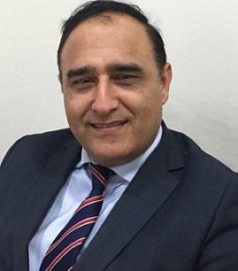 Dr Arshad Jamal